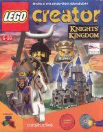 Lego Creator : Knights Kingdom (PC)