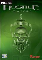 Hostile Waters: Antaeus Rising (PC) DIGITAL
