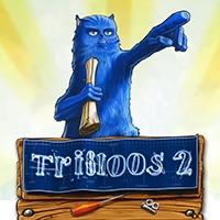 Tribloos 2 (DIGITAL)