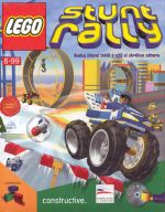 Lego Stunt Rally (PC)