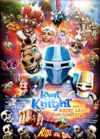 Last Knight: Rogue Rider Edition (PC) DIGITAL