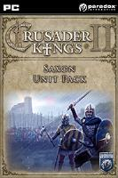 Crusader Kings II: Saxon Unit Pack (PC) DIGITAL