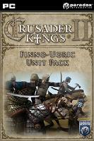 Crusader Kings II: Finno-Ugric Unit Pack (PC) DIGITAL