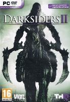 Koupit Darksiders II (PC) DIGITAL