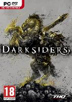 Darksiders DIGITAL