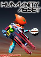 Humanity Asset (PC DIGITAL) (PC)