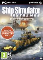 Ship Simulator Extremes Collection (PC) DIGITAL