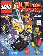 Lego Alpha Team (PC)