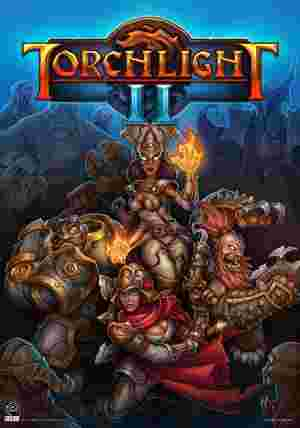 Torchlight II DIGITAL