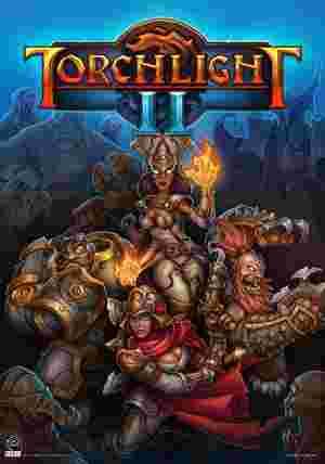 Torchlight II (PC) DIGITAL