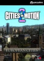 Cities in Motion 2: European Cities DLC (PC) DIGITAL