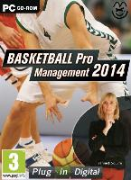 Basketball Pro Management 2014 (PC) DIGITAL