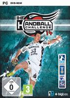 IHF Handball Challenge 2014 (PC) DIGITAL