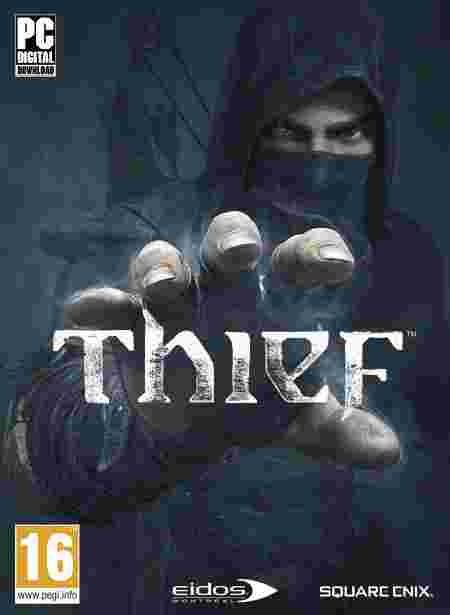 Thief DLC: Booster Pack - Ghost (PC) DIGITAL