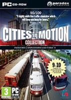Cities in Motion Collection (PC) DIGITAL