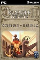 Crusader Kings II: Songs of India (PC) DIGITAL