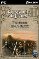 Crusader Kings II: Turkish Unit Pack (PC) DIGITAL