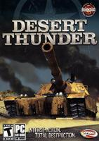 Desert Thunder (PC) DIGITAL
