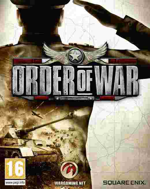 Order of War (PC) DIGITAL