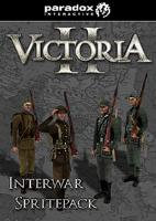 Victoria II: Interwar Spritepack (PC) DIGITAL