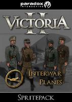 Victoria II: Interwar Planes Spritepack (PC) DIGITAL