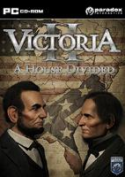Victoria II: A House Divided (PC) DIGITAL