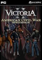 Victoria II: American Civil War Spritepack (PC) DIGITAL