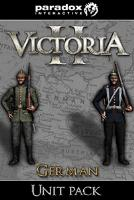 Victoria II: German Unit Pack (PC) DIGITAL
