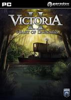 Victoria II: Heart of Darkness (PC) DIGITAL