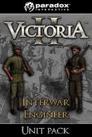Victoria II: Interwar Engineer Unit Pack (PC) DIGITAL