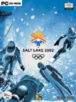 Salt Lake 2002 (PC)