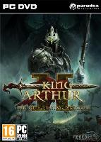 King Arthur II: The Role-Playing Wargame (PC) DIGITAL