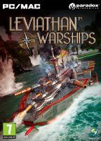 Leviathan Warships: Commonwealth Unit Pack (PC) DIGITAL