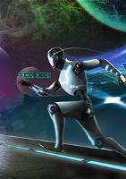 T.E.C 3001 (PC) DIGITAL (PC)