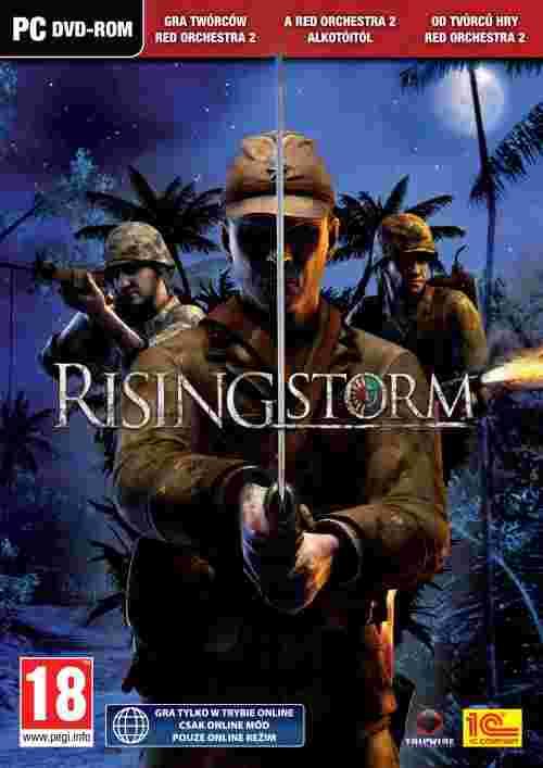 Rising Storm (PC) DIGITAL (PC)