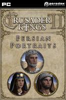 Crusader Kings II: Persian Portraits (PC) DIGITAL
