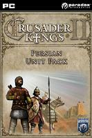 Crusader Kings II: Persian Unit Pack (PC) DIGITAL
