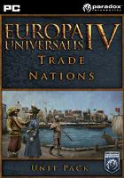 Europa Universalis IV: Trade Nations Unit Pack  DIGITAL