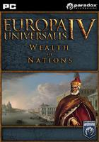 Europa Universalis IV: Wealth of Nations  DIGITAL