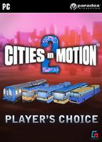 Cities in Motion 2: Players Choice Vehicle Pack (PC) DIGITAL