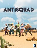 Antisquad (PC) DIGITAL