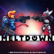 Meltdown (PC) DIGITAL