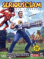 Serious Sam: Second Encounter (PC)