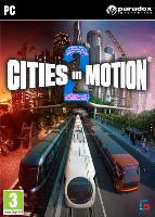 Cities in Motion 1 + 2 Collection (PC) DIGITAL