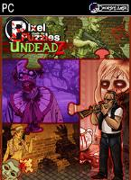 Pixel Puzzles: UndeadZ (PC) DIGITAL