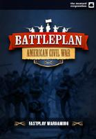 Battleplan: American Civil War (PC) DIGITAL