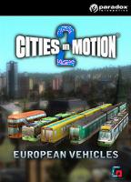 Cities in Motion 2: European Vehicles (PC) DIGITAL