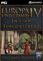 Europa Universalis IV: Indian Subcontinent Unit Pack  DIGITAL