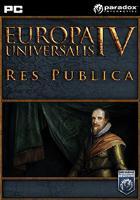 Europa Universalis IV: Res Publica (PC/MAC/LINUX) DIGITAL (DIGITAL)