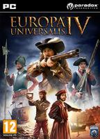 Europa Universalis IV Conquest Collection  DIGITAL